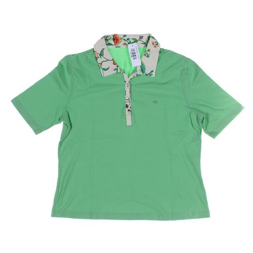 Polo Shirt in size L at up to 95% Off - Swap.com