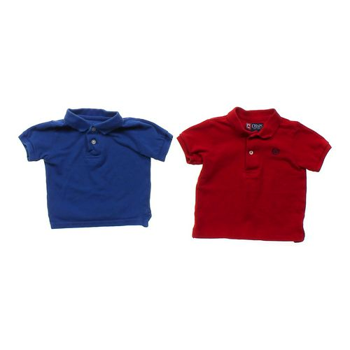 Kids Korner Polo Shirt Set in size 18 mo at up to 95% Off - Swap.com