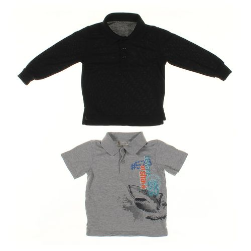 WonderKids Polo Shirt Set in size 2/2T at up to 95% Off - Swap.com