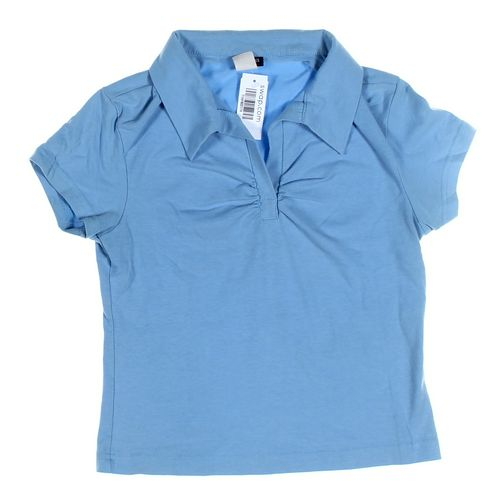 Tangents Polo Shirt in size S at up to 95% Off - Swap.com