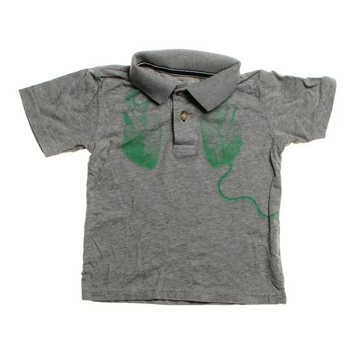 The Children's Place Polo Shirt in size 2/2T at up to 95% Off - Swap.com