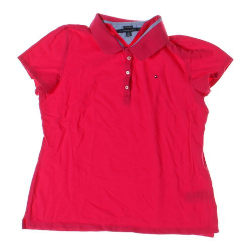Tommy Hilfiger Polo Shirt in size XL at up to 95% Off - Swap.com