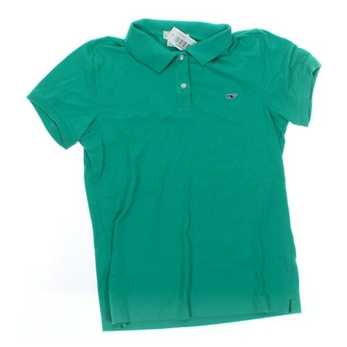Vineyard Vines Polo Shirt in size S at up to 95% Off - Swap.com