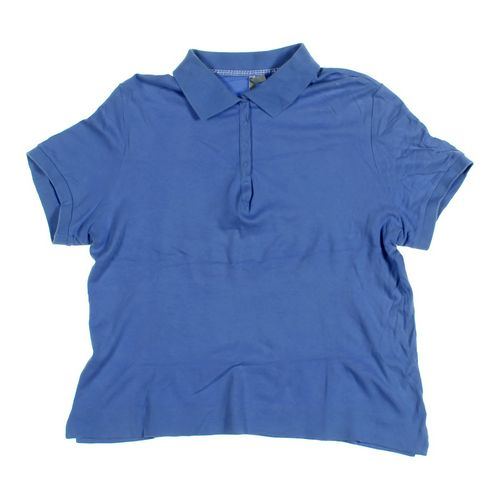 White Stag Polo Shirt in size L at up to 95% Off - Swap.com
