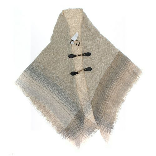 Apt. 9 Poncho in size One Size at up to 95% Off - Swap.com