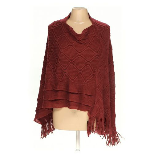 C-Mode Poncho in size One Size at up to 95% Off - Swap.com