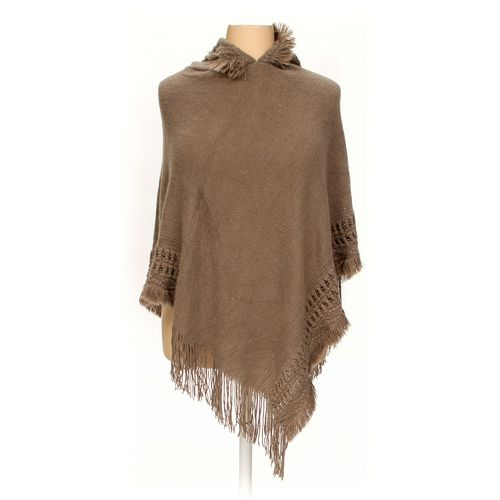 COMPASS Poncho in size XL at up to 95% Off - Swap.com
