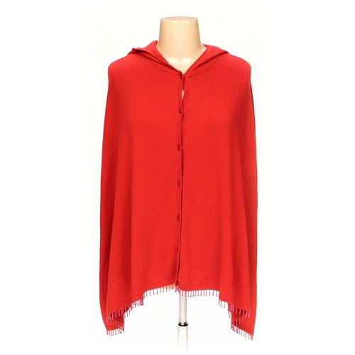 C.S.T. STUDIO Poncho in size 1X at up to 95% Off - Swap.com
