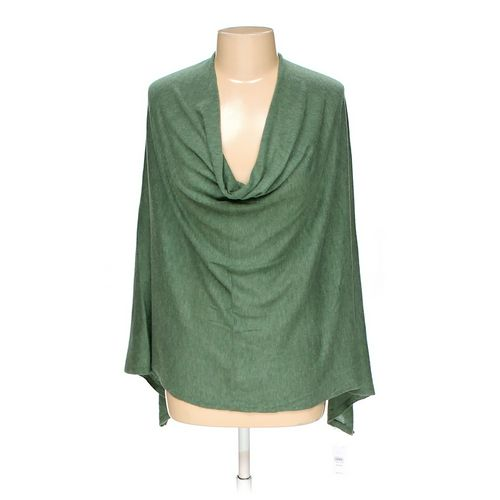 Echo Poncho in size One Size at up to 95% Off - Swap.com