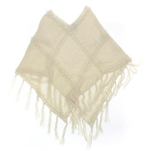 Bongo Poncho in size JR 11 at up to 95% Off - Swap.com