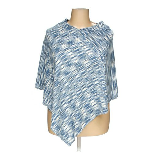 Currency Poncho in size One Size at up to 95% Off - Swap.com