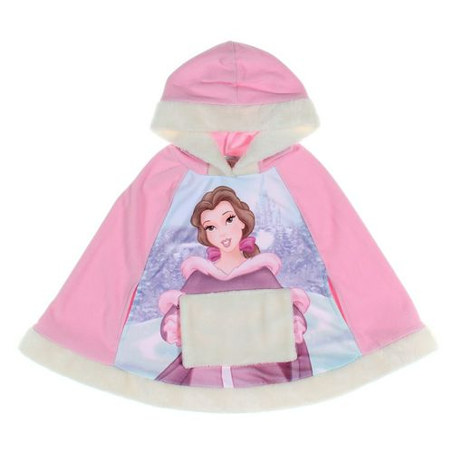 Disney Poncho in size 3/3T at up to 95% Off - Swap.com