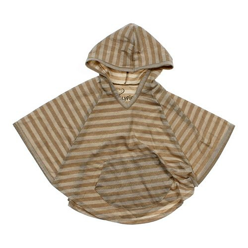 Girlyfied Poncho in size 4/4T at up to 95% Off - Swap.com