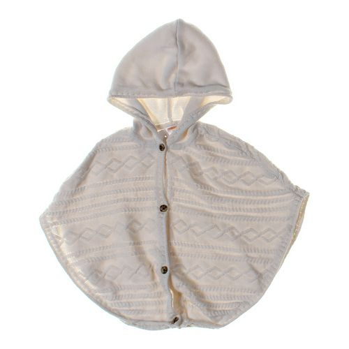 Gymboree Poncho in size 5/5T at up to 95% Off - Swap.com