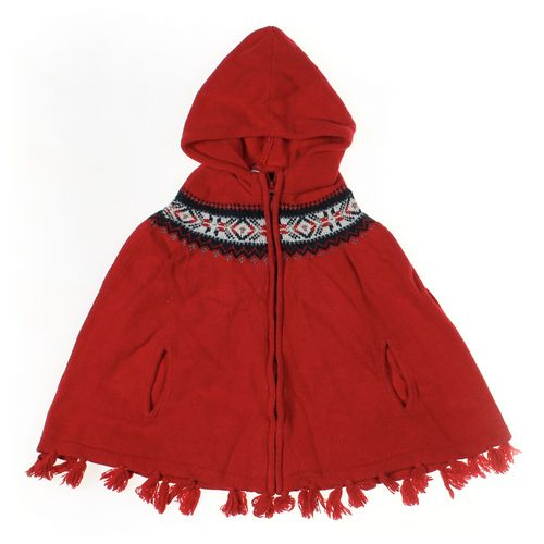 Lands' End Poncho in size 12 at up to 95% Off - Swap.com