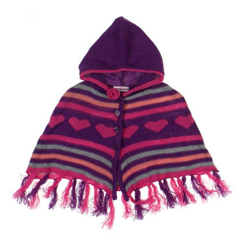 Little Lass Poncho in size 12 mo at up to 95% Off - Swap.com