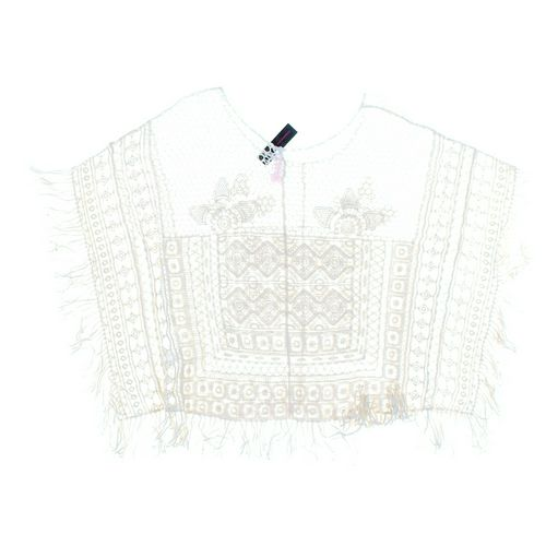 No Boundaries Poncho in size JR 11 at up to 95% Off - Swap.com