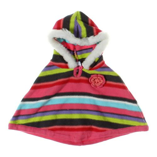 WonderKids Poncho in size 12 mo at up to 95% Off - Swap.com