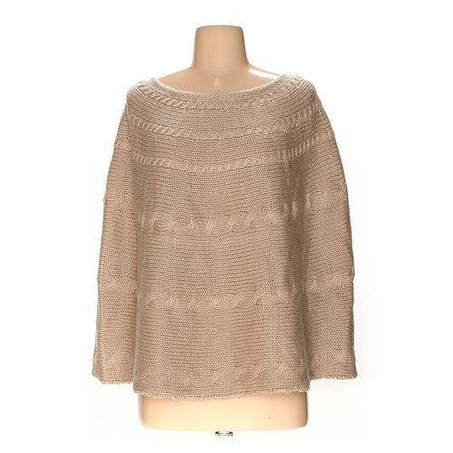 Lands' End Poncho in size S at up to 95% Off - Swap.com