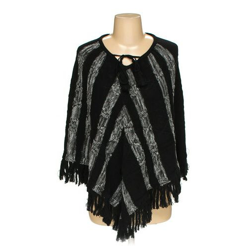 Leo & Nicole Poncho in size S at up to 95% Off - Swap.com