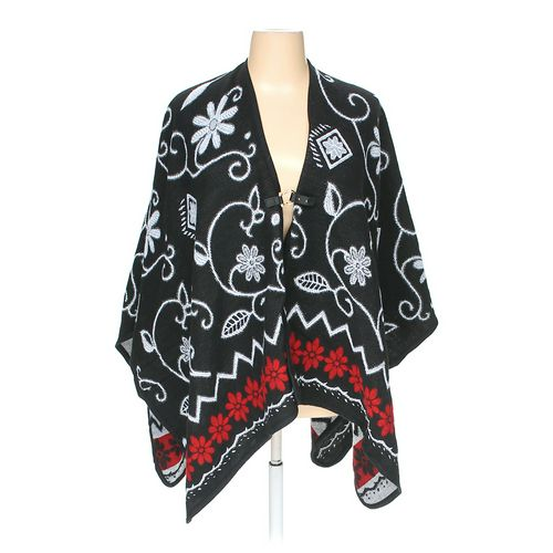 Marc New York Poncho in size One Size at up to 95% Off - Swap.com
