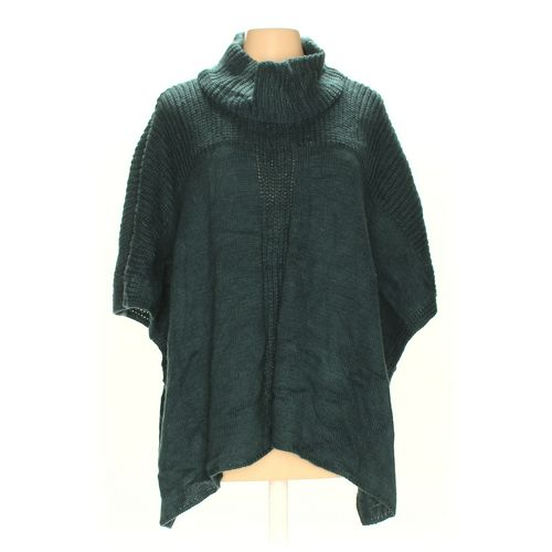 Maurices Poncho in size M at up to 95% Off - Swap.com