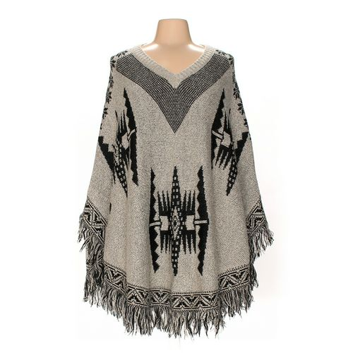 Metric Poncho in size M at up to 95% Off - Swap.com