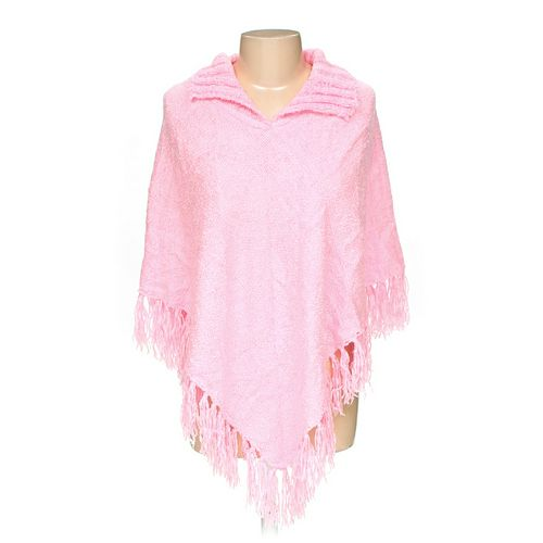 Poncho in size One Size at up to 95% Off - Swap.com