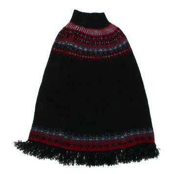 Poncho for Sale on Swap.com