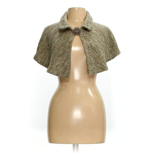 Topaz Poncho in size L at up to 95% Off - Swap.com