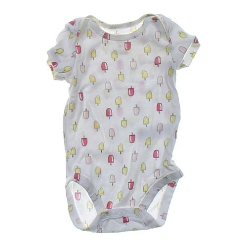 Just One You Popsicle Patterned Bodysuit in size 3 mo at up to 95% Off - Swap.com