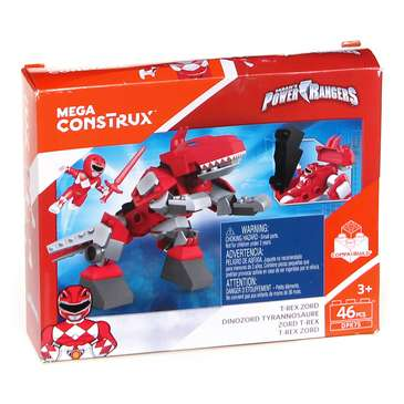 Power Rangers Mega Construx for Sale on Swap.com