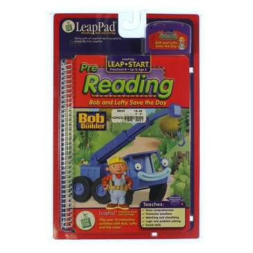 Pre Reading Bob And Lofty Save The Day for Sale on Swap.com