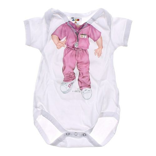 Just Add A Kid Precious Bodysuit in size 6 mo at up to 95% Off - Swap.com