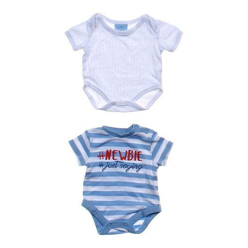 Bebe Bonito Precious Bodysuit Set in size NB at up to 95% Off - Swap.com