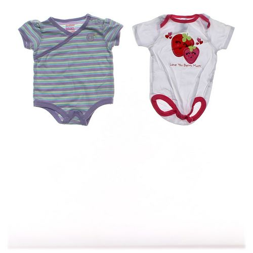 Garanimals Precious Bodysuit Set in size 3 mo at up to 95% Off - Swap.com