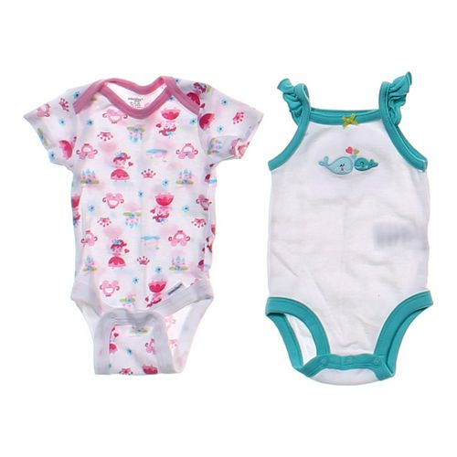 Gerber Precious Bodysuit Set in size NB at up to 95% Off - Swap.com