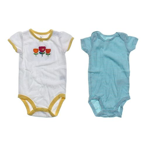 Just One Year Precious Bodysuit Set in size 6 mo at up to 95% Off - Swap.com