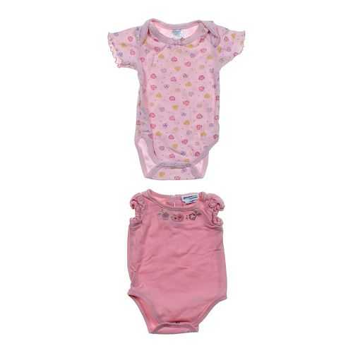 Simply Basic Precious Bodysuit Set in size 3 mo at up to 95% Off - Swap.com