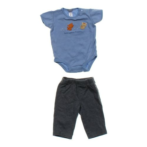 Carter's Precious Outfit in size 6 mo at up to 95% Off - Swap.com