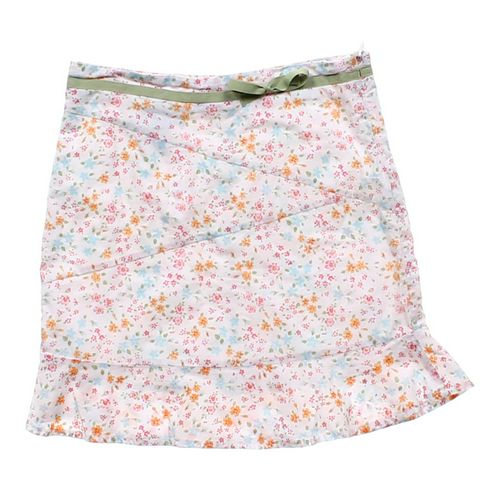 Lands' End Pretty Floral Skirt in size 6X at up to 95% Off - Swap.com