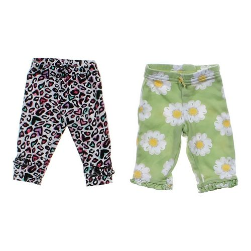 Koala Kids Pretty Patterned Pants Set in size NB at up to 95% Off - Swap.com