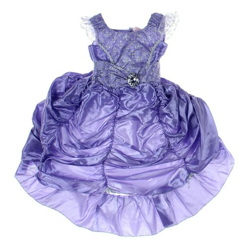 I Want To Be .... Princess Costume in size 4/4T at up to 95% Off - Swap.com