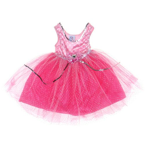 Pretty Chic Princess Costume in size 4/4T at up to 95% Off - Swap.com