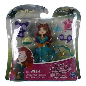 Princess Little Kingdom for Sale on Swap.com