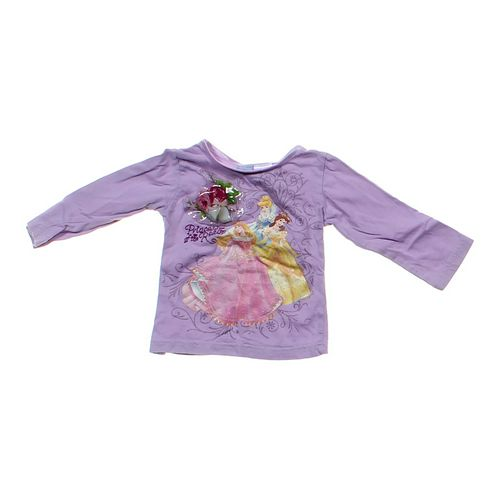 Disney Princess Of The Realm Shirt in size 12 mo at up to 95% Off - Swap.com