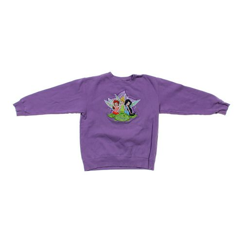 Disney Princess Sweatshirt in size 12 at up to 95% Off - Swap.com