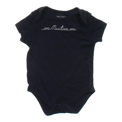Nautica Printed Bodysuit in size 6 mo at up to 95% Off - Swap.com