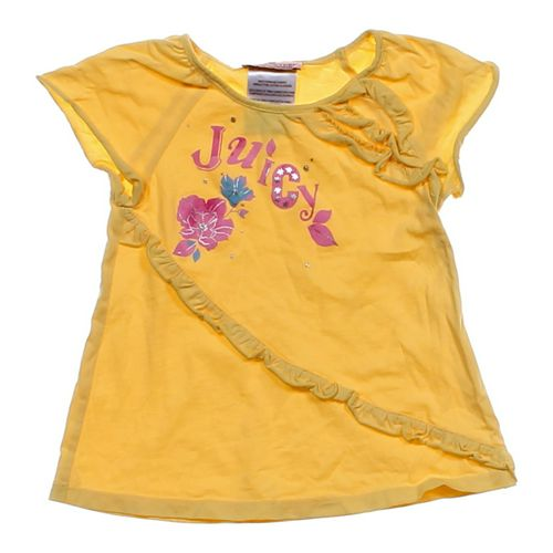 Juicy Couture Printed Shirt in size 12 at up to 95% Off - Swap.com