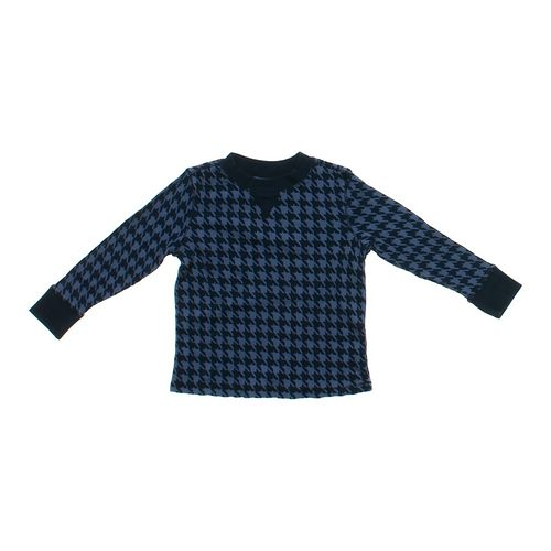 Old Navy Printed Shirt in size 4/4T at up to 95% Off - Swap.com